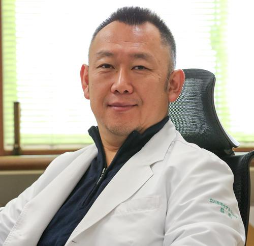 荘司 輝昭院長